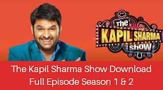 The kapil sharma show download free in hindi