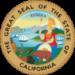 Sceau de l'État de Californie