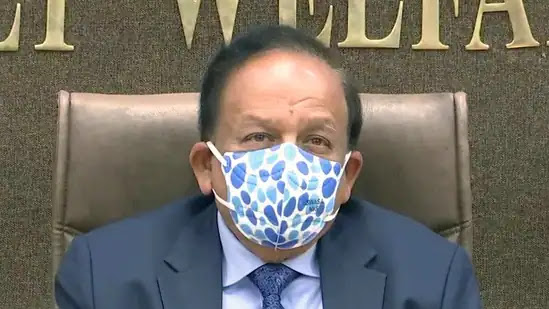 'Fundamental justification spike in Covid-19 cases...': Health serve Harsh Vardhan as India's sees most elevated day by day spike of 2021