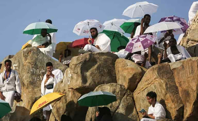 Fasting on the Day of Arafat expiates sins of Previous and Following year - Saudi-Expatriates.com