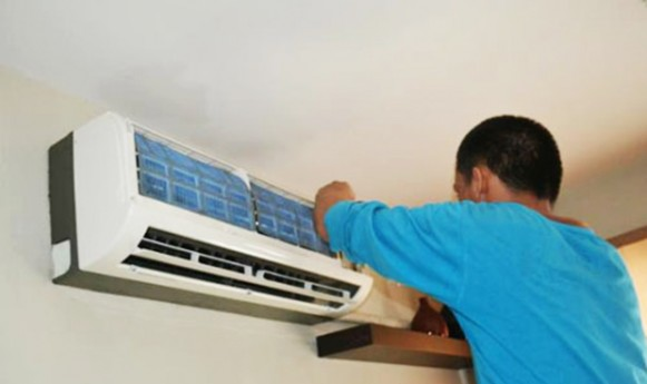 Giá sửa máy lạnh quận 3 giá rẻ, chất lượng