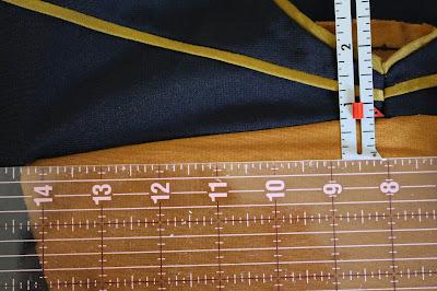 TNG skant - front panel