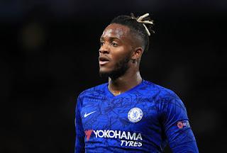 Source: Batshuayi decides to leave Chelsea