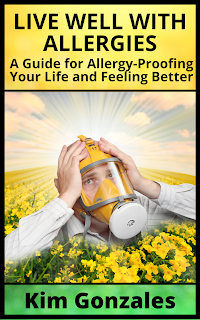 Live Well With Allergies (Author Interview)