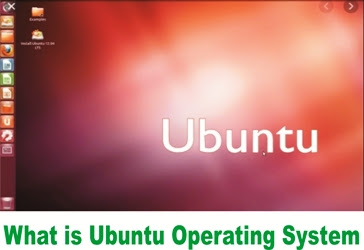 What is Ubuntu Operating System and Difference between Ubuntu and Window Operating System