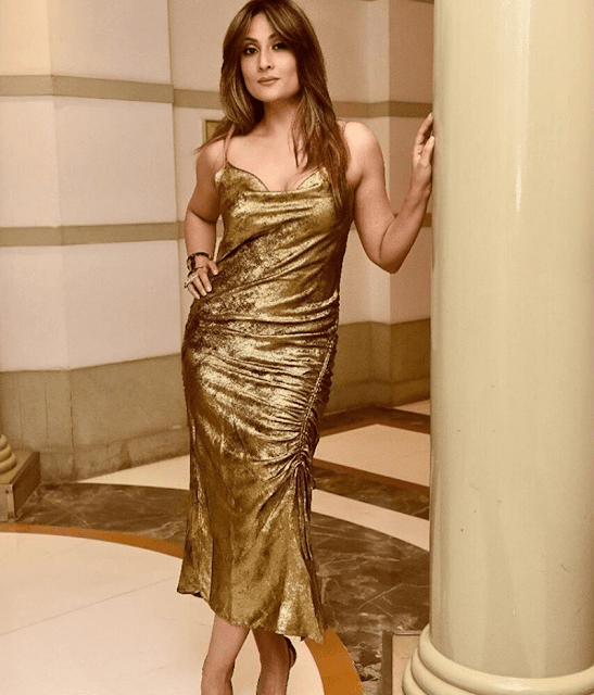Urvashi Dholakia - Biography, Wiki, Age, Height, Weight, Family, Education, Boyfriend or Husband, Affairs, Social Media More