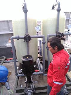 Indonesia Butuh Alat Penjernih Air