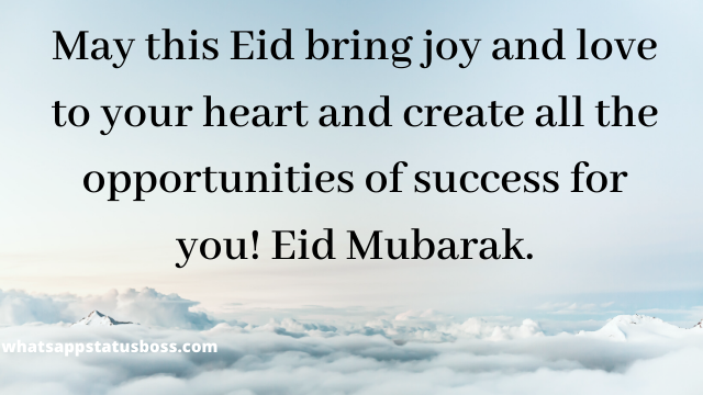 best eid greetings quotes