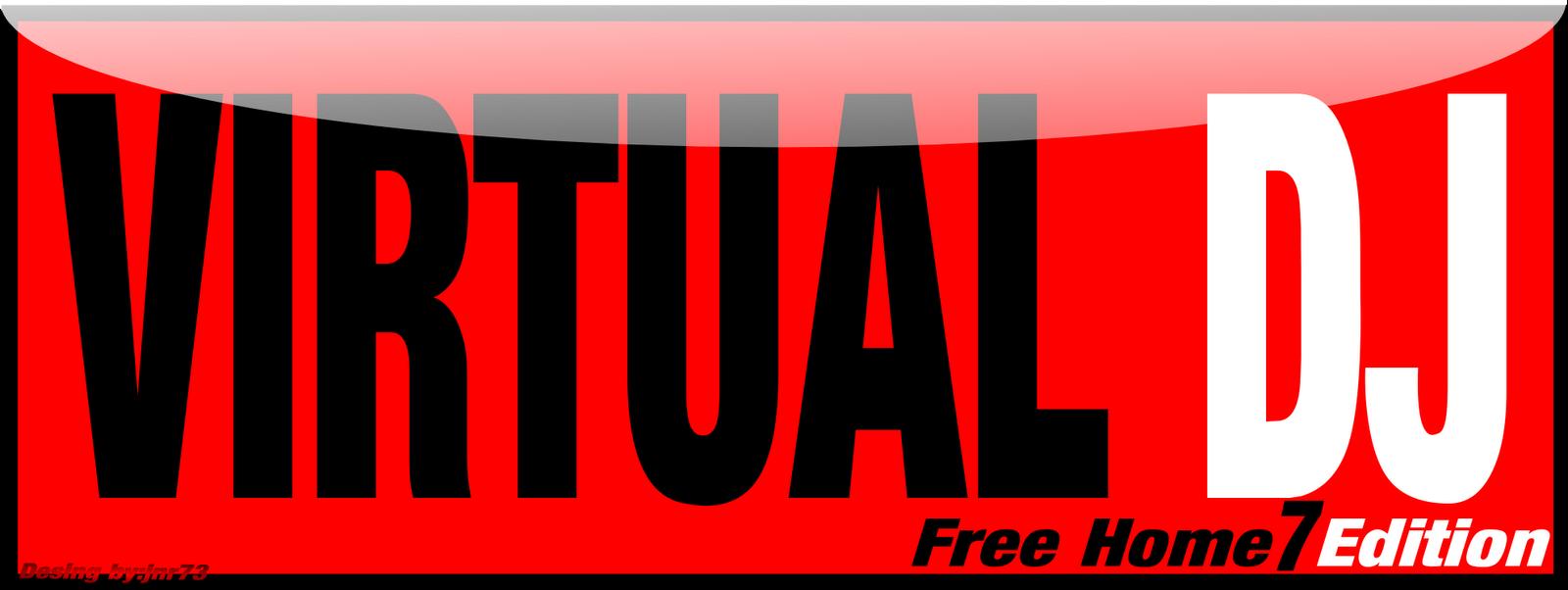 Virtual Dj Pro 7 Logo - #traffic-club