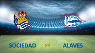 Реал Сосьедад – Алавес  смотреть онлайн бесплатно 26 сентября 2019 прямая трансляция в 22:00 МСК.