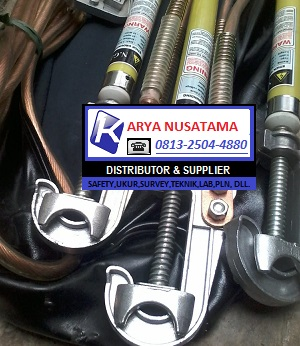 Jual Stick NGK Grounding 20KV-36KV di Depok
