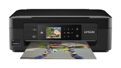 Epson XP-432 Treiber Mac Und Windows Download