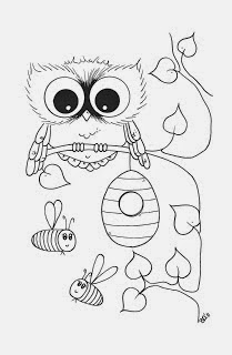 http://bddesigns.blogspot.com/p/owl-coloring-pages-uil-kleurplaten.html