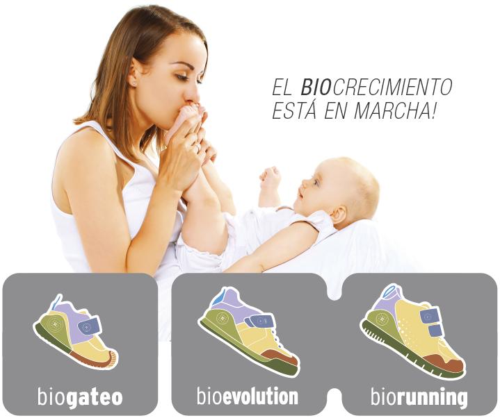 nuevo estilo f183a 2f4c3 Colección Otoño - Invierno zapatos Biomecanics - La Guinda ...