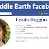 IronViz: Middle Earth Facebook