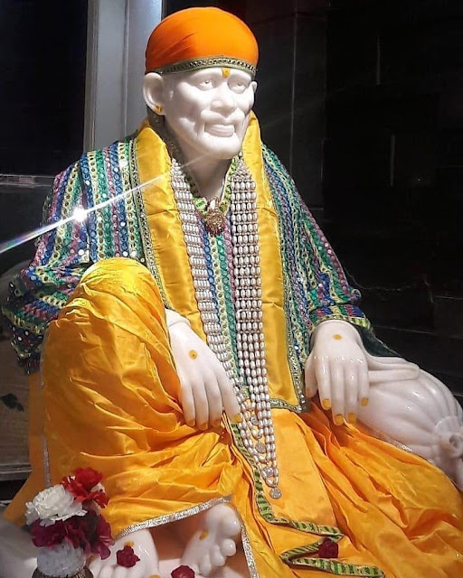 sai baba photos with good morning