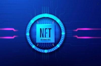 Второй квартал года стал рекордным для рынка NFT