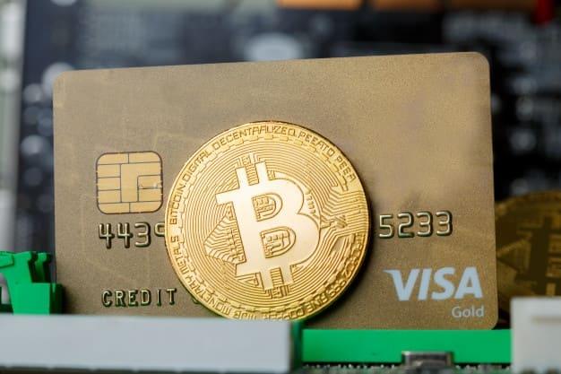 Visa kripto paralarla ödeme alabilmek için, stabilcoin katman-2 platformunu tanıtıyor
