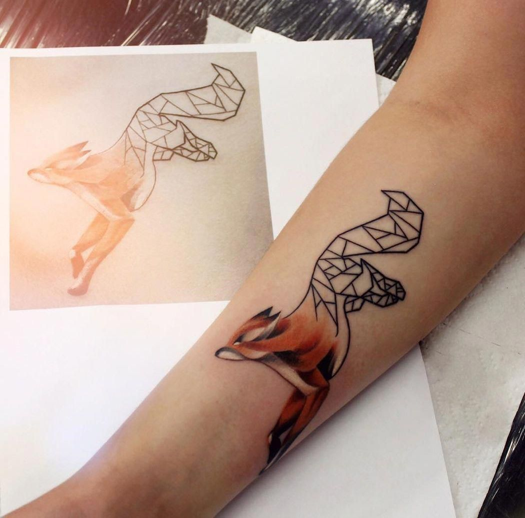 50 Sacred Geometric Tattoo Designs 2019 Abstract Shape