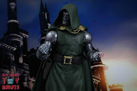 Marvel Legends Doctor Doom 25