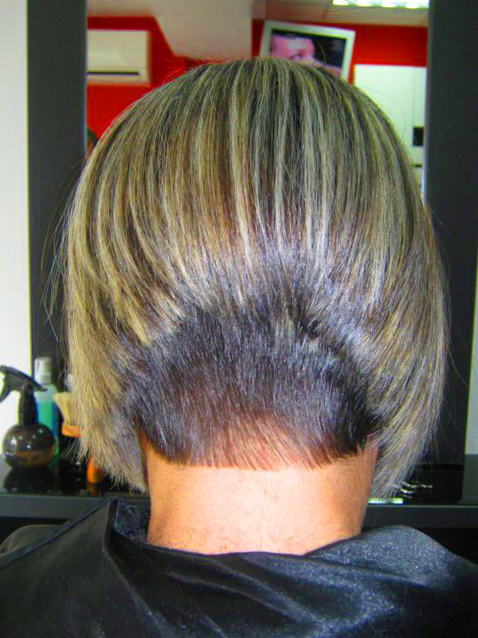 picture of haircut hairstyles hair care tips ivaya s work from the back 5346 | 75826 100917286646189 100001837533345 5346 7648418 n