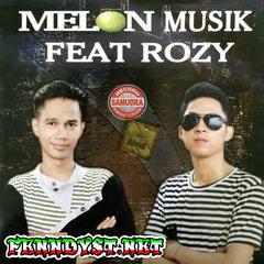 Melon Musik Feat Rozy (2015) Album cover