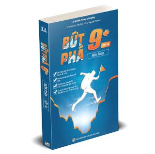 Sách Bứt phá 9+ môn Toán lớp 10 ebook PDF-EPUB-AWZ3-PRC-MOBI