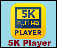 5K Video Player