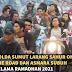Larangan Polda Sumut Sahur On The Road dan Asmara Subuh di Bulan Ramadhan 2021