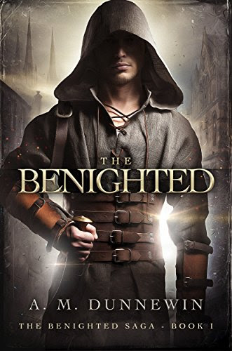 "A.M. Dunnewin, ""Benighted"""