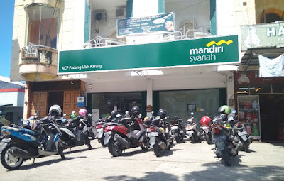 Loker Padang Lowongan Kerja Padang Pt Bank Syariah Mandiri November 2020 Newstulistiwa
