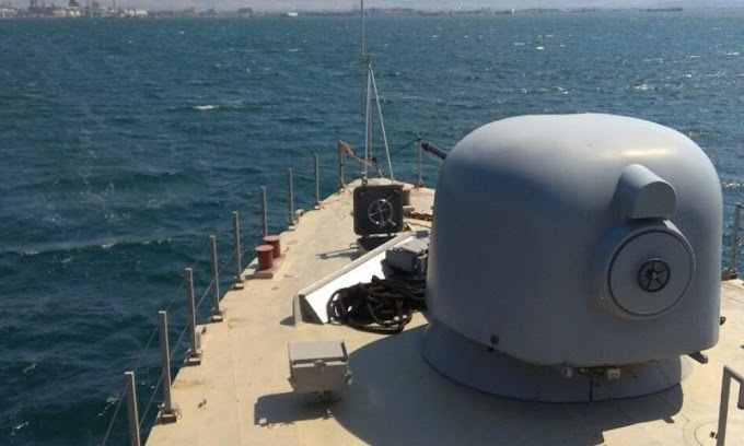 Το ΠΝ παρέλαβε νέα Πυραυλάκατο - Αντεπίθεση με διπλή ΑΟΖ από την Ελλάδα