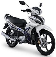 Harga Kredit Yamaha Jupiter Z CW FI