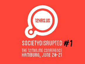 HANSEPARTNER: Die 12HRS.US Conference 2019