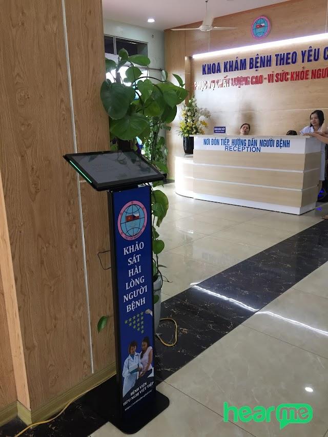 Hearme & Bệnh viện Việt Tiệp: Điểm sáng nâng cao sự hài lòng người bệnh