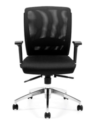 Offices To Go Mesh Back Chair Review
