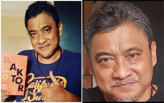 Turut Berduka Cita Atas Meninggalnya Aktor Eddy Riwanto