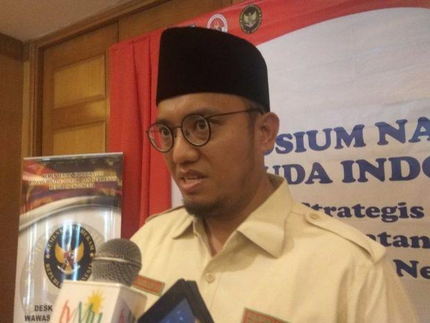 Pemuda Muhammadiyah: Semua Hoax Sesat, Tidak Membangun