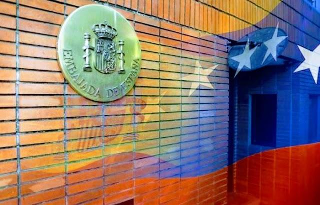 Denuncian irregularidades en la asistencia sanitaria que ofrece la Embajada de España en Venezuela
