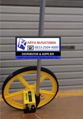 Jual Meteran Dorong Jalan MARCDEVIS Digital di Makasar