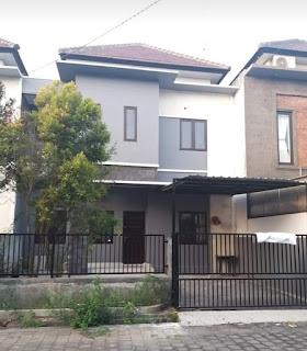 Dijual Rumah Jimbaran Lt.2