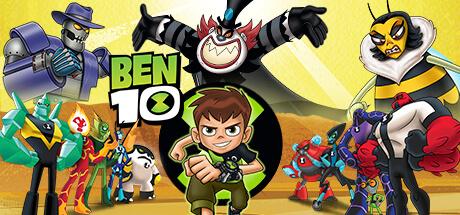 تثبيت وتحميل لعبة بن تن Ben10 Vengeance للاندرويد والكمبيوتر مضغوطة  من ميديا فاير بحجم صغير 2021