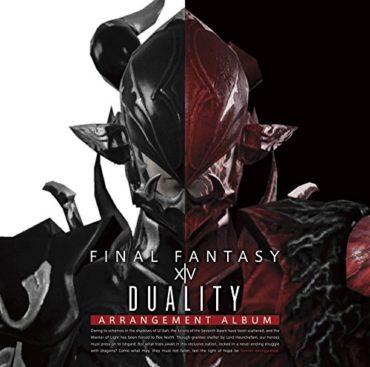 Download Ost. Final Fantasy XIV Terbaru