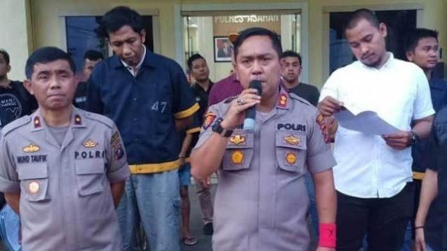 Sebut Nobar KDI di Rumah Bupati Tontonan 'Telanjang', PNS Dicokok Polisi