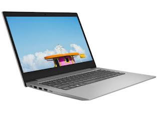 Lenovo IdeaPad Slim 1 SSD 10 Rekomendasi Laptop Terbaik Harga 3 - 4 Jutaan di Tahun 2021