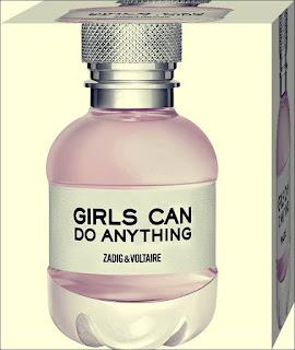 Pareri parfum dama Girls Can Do Anything Eau De Parfum