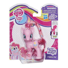 My Little Pony Cutie Mark Magic Ribbon Hair Single Pinkie Pie Brushable Pony