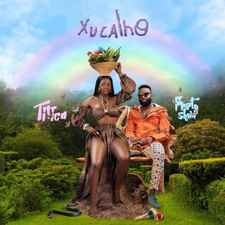 Titica ft. Preto Show - Xucalho (Afro House) «Download Mp3»