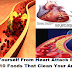 Protect Yourself From Heart Attack By Eating These 10 Foods That Clean Your Arteries