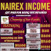 How To Earn With Nairex Income